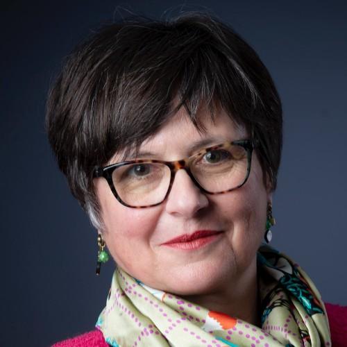 Chantal Neri, Ph.D