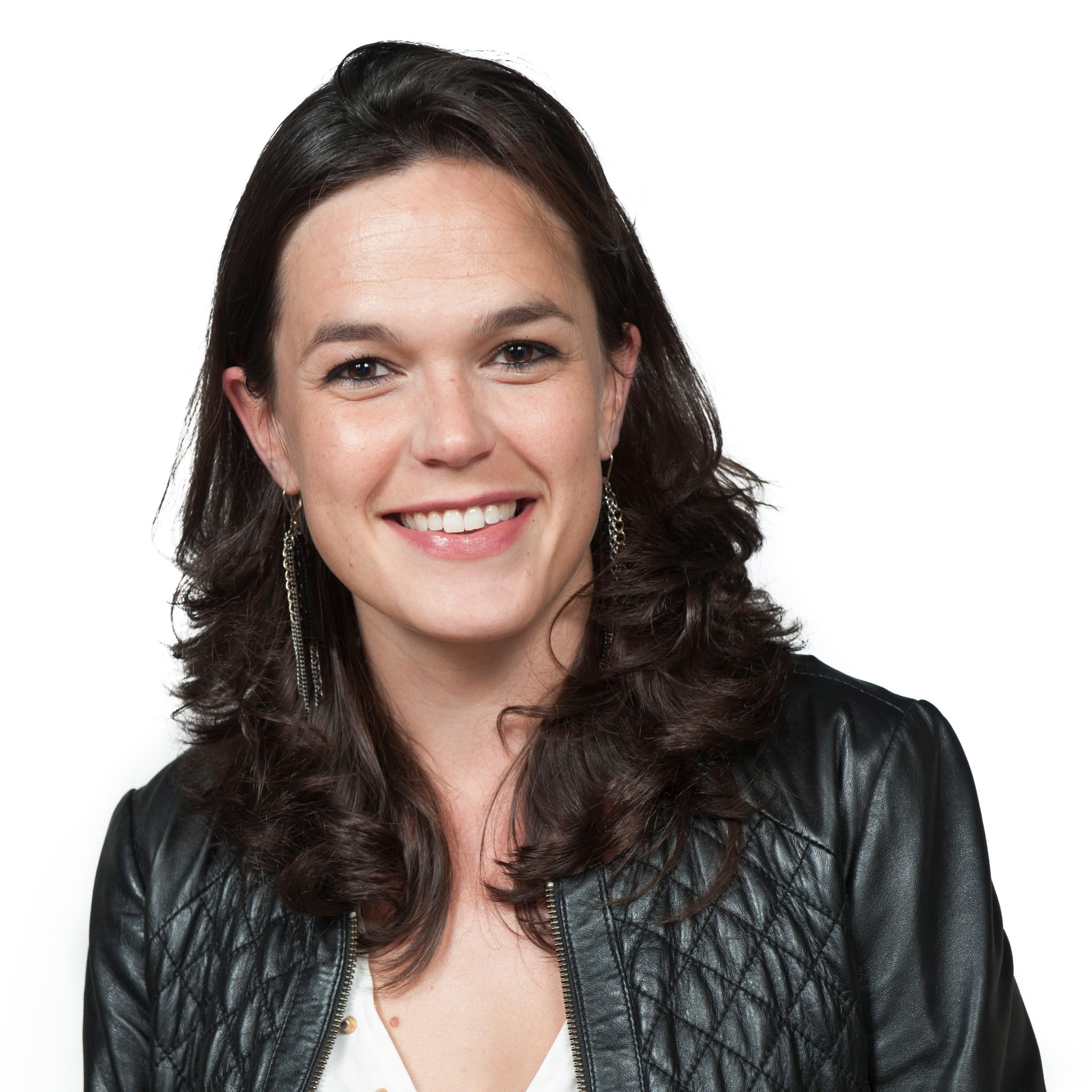 Anne-Sophie Seret