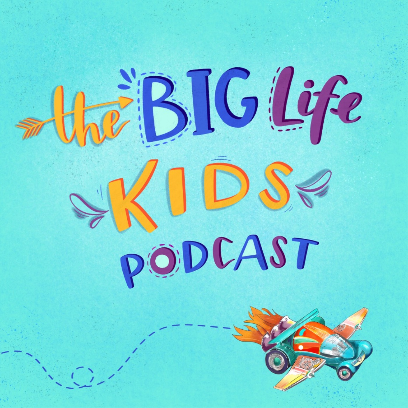 Big Life Journal PODCAST